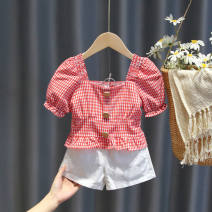 Outdoor casual suit Tagkita / she and others female 51-100 yuan 80,90,100,110,120,130
