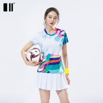 Badminton wear C211082+3012-1OU,C111082+12082-73W For men and women S,M,L,XL,XXL,XXXL Other Football suit C211082