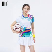 Badminton wear C211082+3012-1OU,C111082+12082-73W For men and women S,M,L,XL,XXL,XXXL Other Football suit C211082