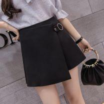 Casual pants White, black S,M,L,XL,XXL shorts D3742 Other