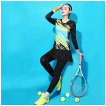 Badminton wear For both men and women Beautiful and cool Football suit 2000 M. L, XL, XXL, XXXL, larger