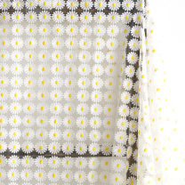 Fabric / fabric / handmade DIY fabric Others Half meter price / 1.3m width Loose shear piece Plants and flowers other Other hand-made DIY fabrics Europe and America