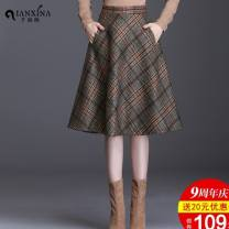 Other outdoor clothing Other / other female Q19QXN1936 See description 27 two feet, 28 two feet one, 29 two feet two, 30 two feet three, 31 two feet four, 32 two feet five Black, khaki, new check 501-1000 yuan