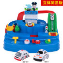 Electric / remote control track Other toys 2, 3, 4, 5, 6, 7, 8, 9, 10, 11, 12 years old Chinese Mainland Other / other H4546 Official standard 2C9AB82D