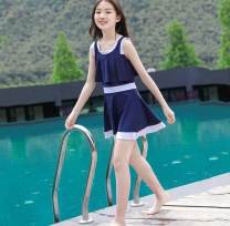 one piece  other Size M (recommended weight 25-40 kg), size L (recommended weight 40-55 kg), size XL (recommended weight 55-65 kg), size 2XL (recommended weight 66-80 kg), size 3XL with chest pad (80-95 kg) No chest pad female Short sleeve Casual swimsuit