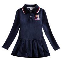 Sweater / sweater 90cm,110cm,140cm,130cm,100cm,120cm other female White, Navy, pink Roco baby Korean version other H16454216579458905516699058 Class B Three months, six months