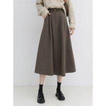 Dress Other / other Black, hazelnut S,M,L Solid color kYyetyTE