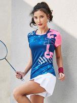 Badminton wear For men and women S. M, l, XL, XXL, XXXL, larger Other Football suit 8156 suit