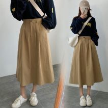 Other outdoor clothing Other / other female See description See description S,M,L Black, khaki, grey 101-200 yuan cotton
