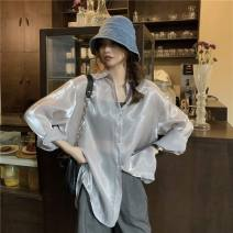 pizex female Other / other Under 50 yuan forty-five point six zero White, gray, collection plus purchase priority S,M,L,XL,2XL have more cash than can be accounted for Cotton liner
