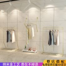 Clothing display rack clothing iron PJ001 Other Official standard