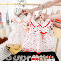 Family clothes for parents and children 66 for height 60-66cm, 73 for height 66-73cm, 80 for height 73-80cm, 90 for height 80-90cm, 100 for height 90-100cm, 110 for height 100-110cm Qiao Qiao's Adventure More red, more orange