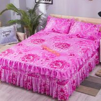 Bed cover 180*220,200*220,150*200,180*200 Plants and flowers Other / other cotton C1F1F206