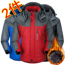 pizex male Other / other other other Under 50 yuan Red + [socks, blue + [socks, army green + [socks, 1 pair of socks, black + [socks 4XL,5XL,XXL,XXXL,L,XL Winter, autumn Waterproof, windproof, breathable and warm Autumn 2020 Outing, camping, mountaineering China Make old, fold Travel outdoors routine