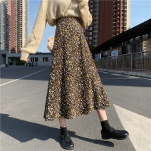 Cosplay women's wear Other women's wear goods in stock Over 14 years old Little Daisy (corduroy) spring and autumn stock, black and gray Leopard Print (corduroy) spring and autumn stock, Little Daisy (Korean silk) summer stock Animation, original 4XL