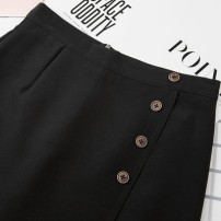 Outdoor casual suit Tagkita / she and others female 51-100 yuan black autumn Summer 2020