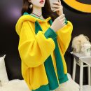 Cosplay women's wear Other women's wear goods in stock Over 14 years old Black, white, yellow comic Average size Other See description L (suitable for 110-140 kg)