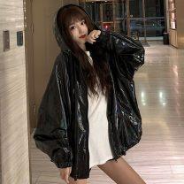 Gift bag / plastic bag Black coat