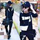 Cosplay women's wear Other women's wear goods in stock Over 14 years old Black, white comic M,L,XL Other See description