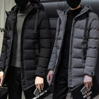 cotton-padded clothes Black, grey, army green Others M,L,XL,2XL,3XL Fashion City thickening have more cash than can be accounted for standard Travel? Polyester 100% Hood teenagers zipper tide Cloth hem