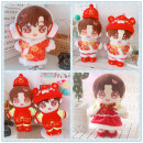 BJD doll zone suit other Over 3 years old goods in stock 20cm baby clothes (excluding doll)
