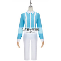 Cosplay women's wear suit Customized Over 14 years old comic S. M, l, XL, XXL, customized Japan female