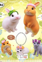 Other handmade DIY 9 years old, 10 years old, 11 years old, 12 years old, 13 years old, 14 years old and above Spring of cute animals (1 at random) 10-30 yuan