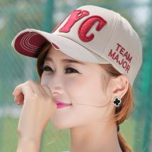 Hat other Adjustable (55-60cm) Baseball cap summer currency leisure time dome Lengthening eaves 15-19 years old 40-59 years old over 60 years old
