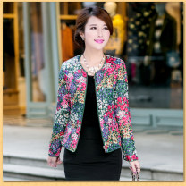 Cotton padded clothes L,XL,2XL,3XL,4XL,5XL Winter 2020 Other / other have cash less than that is registered in the accounts Long sleeves routine commute V-neck routine Self cultivation Korean version 96% and above nylon Cotton 96% and above 30-34 years old