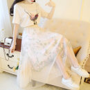Fashion suit Summer of 2019 S M L XL XXL 18-25 years old Yiqing Dai Other 100% Pure e-commerce (online only)