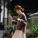 sweater Winter of 2019 Average size Brown Long sleeves Socket singleton  Regular Viscose 31% (inclusive) - 50% (inclusive) Regular Sweet