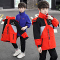 Plain coat Seven color Island male winter leisure time Zipper shirt There are models in the real shooting Plush Detachable cap other other other Other 100% Class C Winter 2021