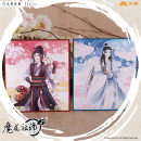 Cartoon card / Pendant / stationery Card / letter Master of evil Over 14 years old goods in stock Chinese Mainland Imone