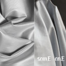Fabric / fabric / handmade DIY fabric Others Inorganic silver hot silver cotton cloth (half rice price), 10 * 10cm sample Loose shear piece Solid color printing and dyeing clothing Chinese style Nuantai Inorganic silver hot silver cotton cloth