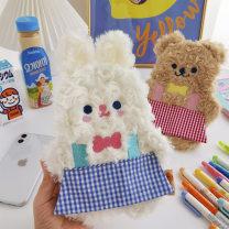 Pencil case Rabbit, bear Bentoy / bentoli QT3421