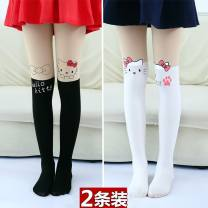 Children's socks (0-16 years old) Pantyhose Beat 2 groups minus 3 yuan, M code (suitable for high 95-115cm), l code (suitable for high 115-135cm), XL (suitable for high 135-152cm) Other / other spring and autumn female Class B L
