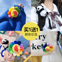 Brooch other 10-19.99 yuan Jian Kai brand new goods in stock Japan and South Korea female Fresh out of the oven Not inlaid Plants and flowers Spring 2021 no