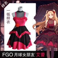 Cosplay women's wear suit Pre sale Over 8 years old Animation, games L,M,S Xfancey / Xiao Fansi Japan Fat series Cos