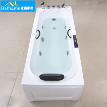 Massage bathtub Posi family Acrylic ≈1.3m,≈1.6M,≈1.2m,≈1.5M,≈1.8M,≈1.4m,≈1.7M,≈1.9M Double skirt (left skirt) Bubble massage, surf massage, intelligent panel control, temperature display, constant temperature heating, magic light Intra city logistics delivery In bhbe1001 contain Yes 300L