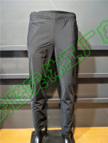 trousers one hundred and fifty-eight million two hundred and seventy-seven thousand seven hundred and forty-eight Anta Two hundred and nineteen male S M L XL XXL XXXL 4XL 5XL -3 basic black Summer of 2018