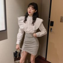 Fashion suit Autumn 2020 Average size 18-25 years old