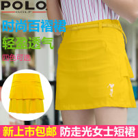 Golf apparel White, red, Navy, yellow XS,S,M,L,XL female Polo other