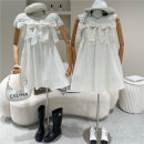 Dress Spring 2021 Suspender dress, short sleeve dress S,M,L 18-24 years old 51% (inclusive) - 70% (inclusive)