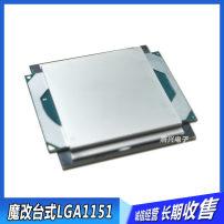 CPU Intel / Intel Original package 14nm 2.4GHz brand new intel LGA 1151 other i7-8700K