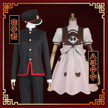 Cosplay women's wear suit goods in stock Over 8 years old comic 50. M, s, XL, XXL, one size fits all Zhiyi dream animation