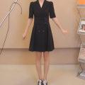 Dress Summer 2021 Black (in stock), pink (in stock) S,M,L