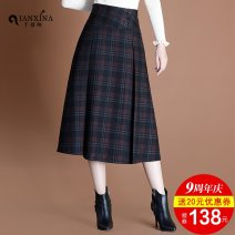 Cosplay women's wear suit goods in stock Over 14 years old Red check, blue check comic Millennium