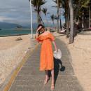 Dress Spring 2021 Picture color S,M,L,XL
