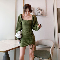 Dress Spring 2021 Picture color S, M