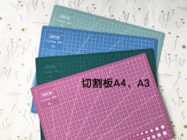 Model making tools / accessories Cutting class Wenwen home Cutting pad